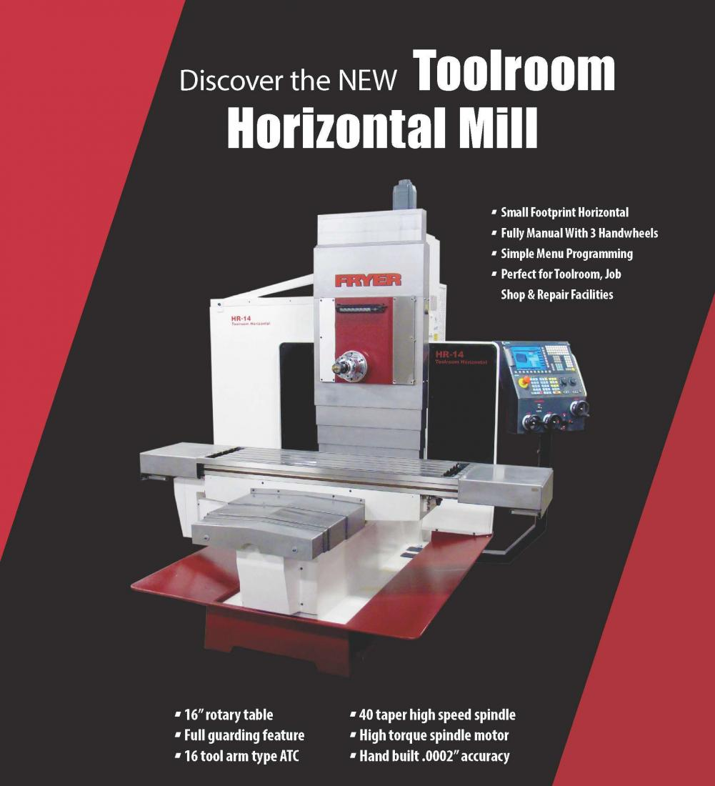 News and Articles - Flint Machine Tools
